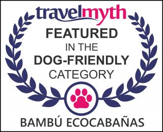 dog friendly hotels in San Agustinillo