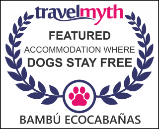 San Agustinillo hotels where dogs stay free