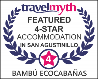 4 star hotels in San Agustinillo