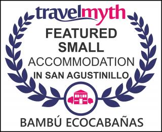 small hotel in San Agustinillo