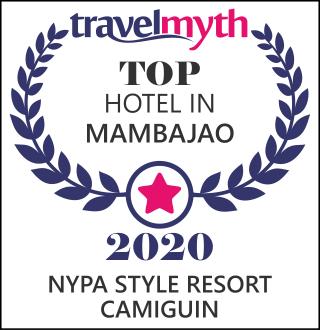 Mambajao hotels