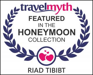 honeymoon hotels in Marrakech