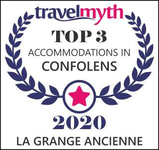 Confolens hotels