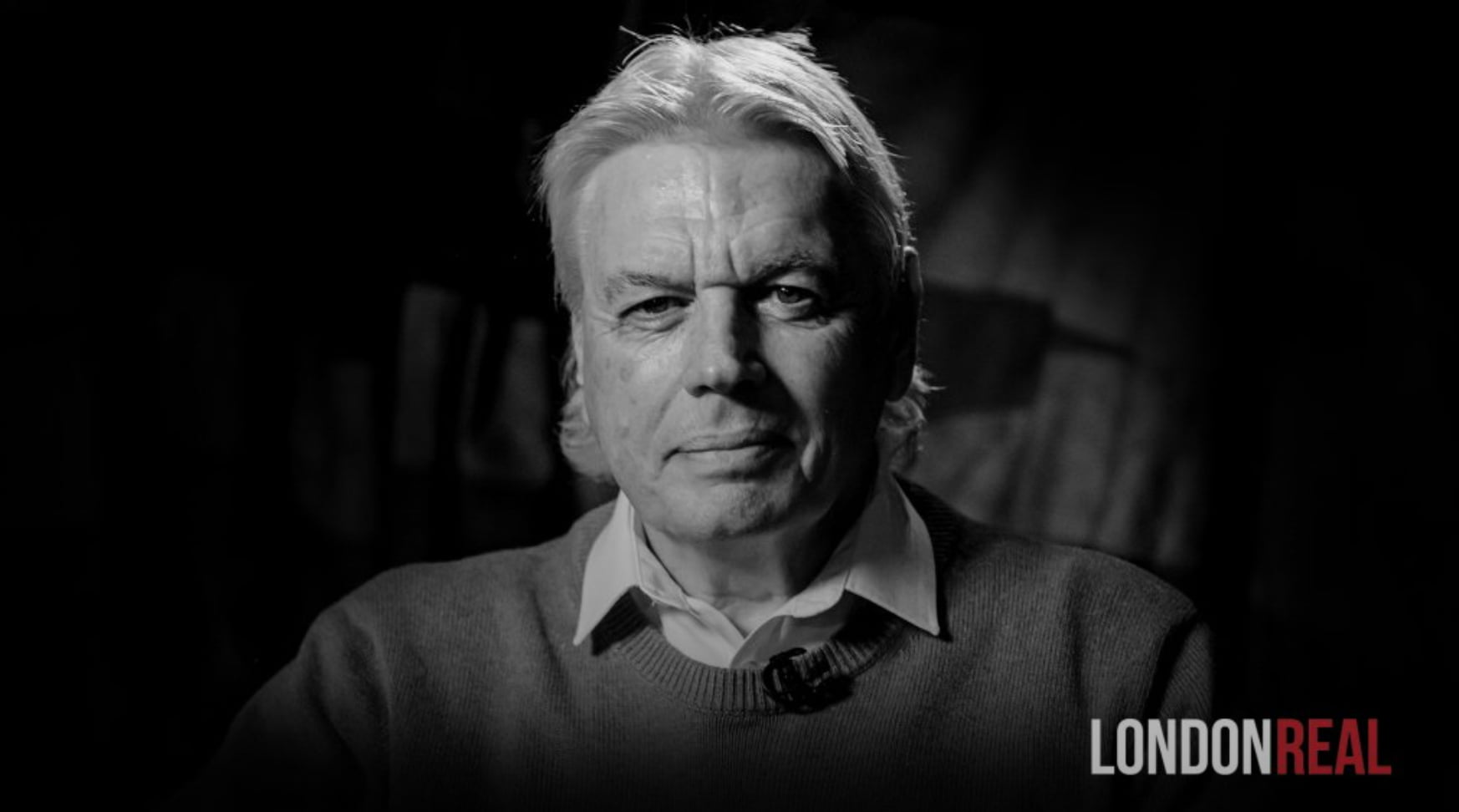 David Icke Interview with London Real