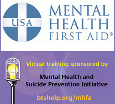 Behind The Scenes Launches Mental Health First Aid Training For Entertainment Industry Workers | LiveDesignOnline