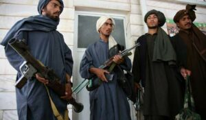 Taliban Begs America For Money as U.N. Asks for $600 Million for Terror Group