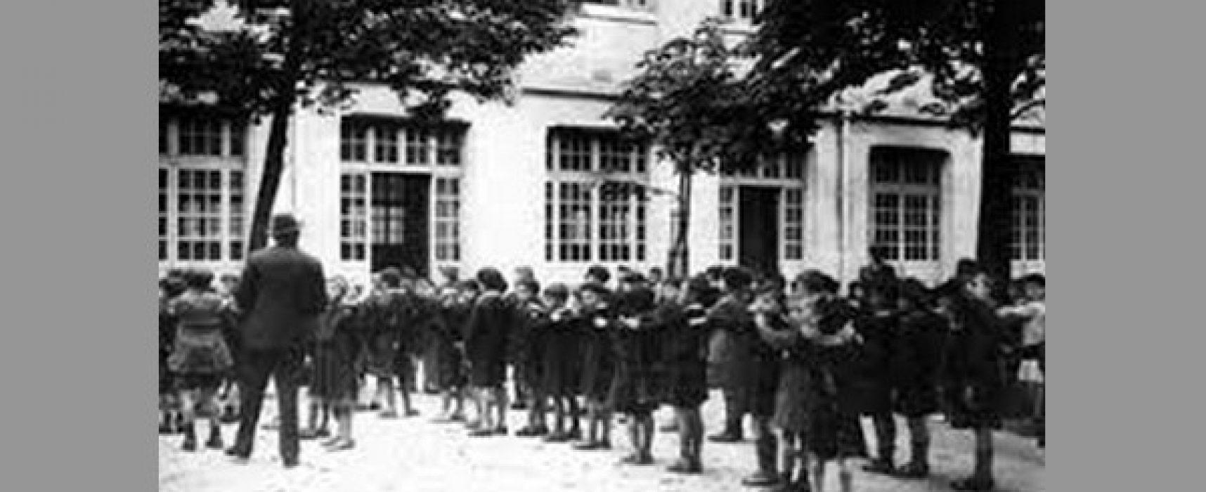 La dégradation de l'enseignement, la dégradation de l'homme : conditions d'existence de la mondialisation