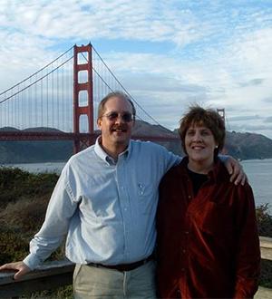 David and Judy Jones