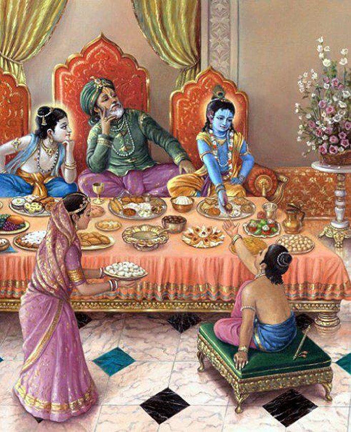 Balarama Avatar - Shefalitayal
