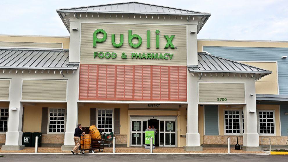 Image result for picture of publix supermarket
