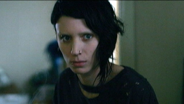 Image result for rooney mara the girl with the dragon tattoo