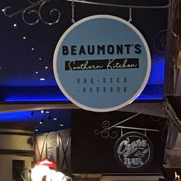 Image result for Beaumont's Southern Kitchen las vegas