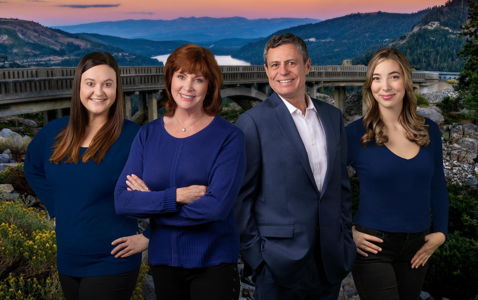 Elder Group Tahoe Real Estate Truckee, CA