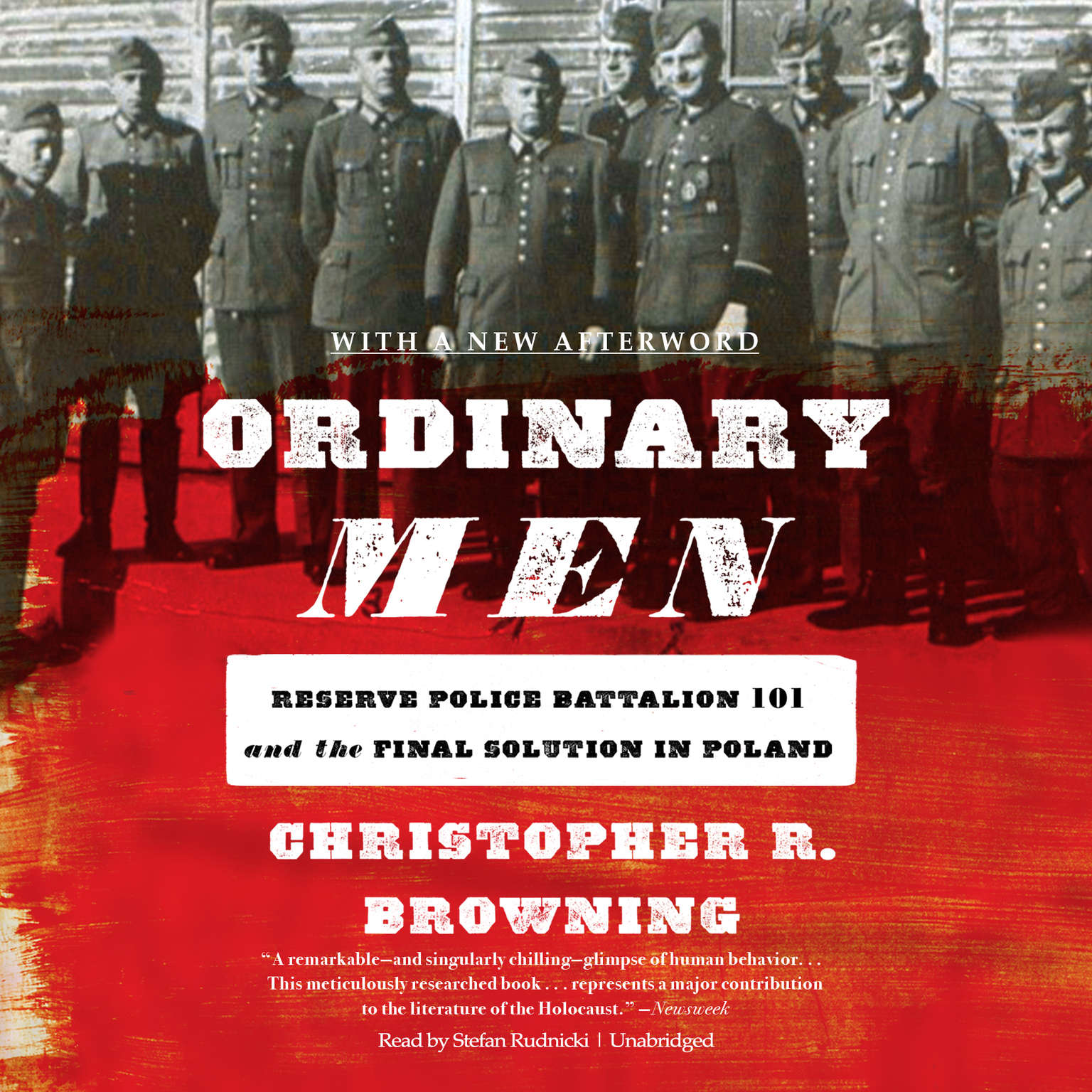 Image result for ordinary men book