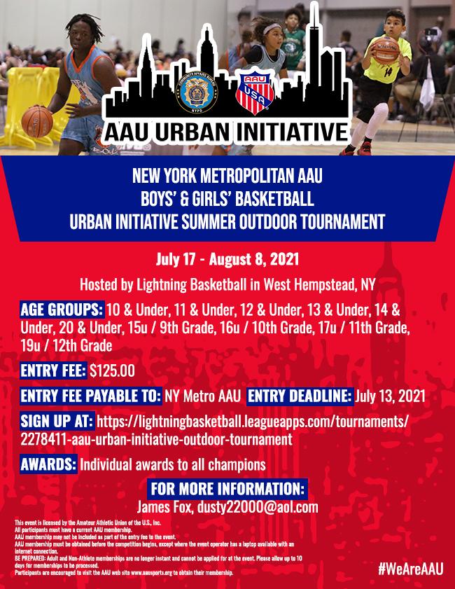 AAU Urban Initiative