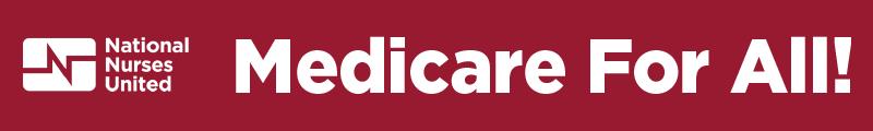National Medicare for All Phonebank @ Online via Zoom