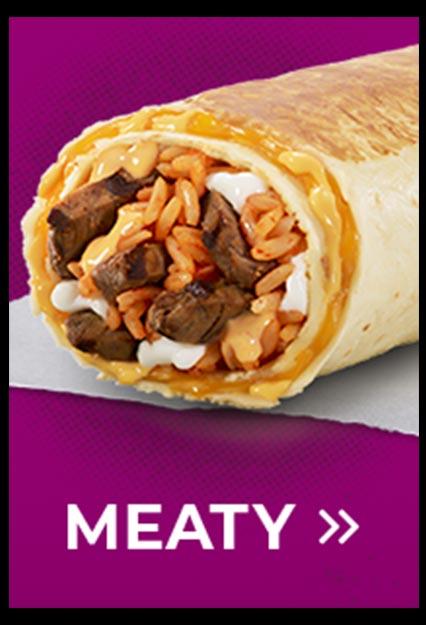 MEATY >>