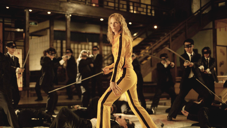 Image result for kill bill vol. 1