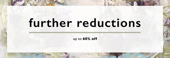 Further Reductions | Up to 60% off