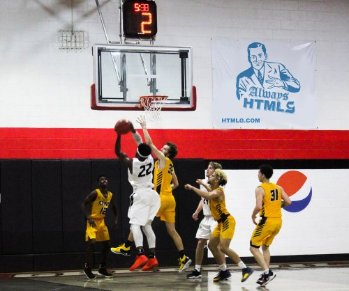Image result for PICTURE OF A BASKETBALL GAME IN A SMALL SETTING