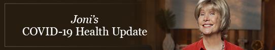 COVID Update video.