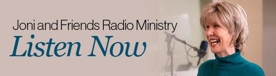 Joni and Friends Radio Program