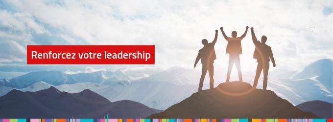 Manager de managers : créez votre zone de leadership