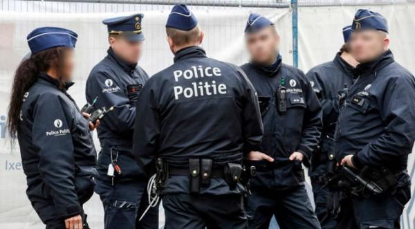 Evere, Belgique : Mounia, mère de 3 enfants, égorgée en pleine rue devant son bébé. Un suspect « d'origine africaine » interpellé