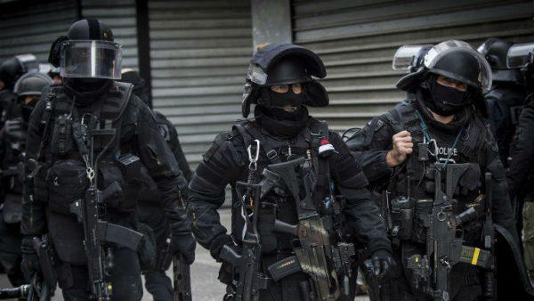 Attaque islamiste près de Nantes: Une policière municipale attaquée au couteau. L'agresseur, connu pour radicalisation, interpellé - Deux gendarmes blessés lors de son arrestation