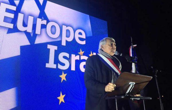 Encore quelques jours pour nous aider et déduire 66% de votre don, Europe Israël a besoin de votre soutien financier