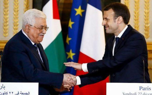 Macron, incapable de gérer le coronavirus, trouve le temps de menacer Israël de sanctions, mais silence sur l'occupation d'une partie de Chypre par la Turquie et sur le programme nucléaire iranien