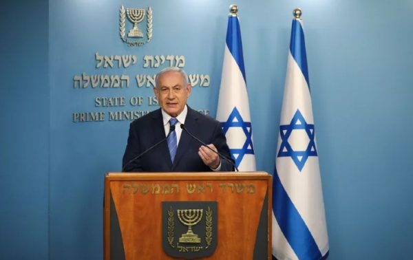"""Benjamin Netanyahu """"S'il n'y pas d'amélioration, nous n'aurons pas d'autre choix que d'imposer le confinement total"""""""