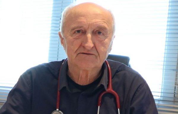 Le docteur Giral dénonce « le scandale de la chloroquine » : « Viendra l'heure du jugement et des règlements de compte »