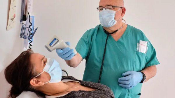 Coronavirus : Plus de 41.000 nouveaux cas diagnostiqués par les généralistes la semaine dernière
