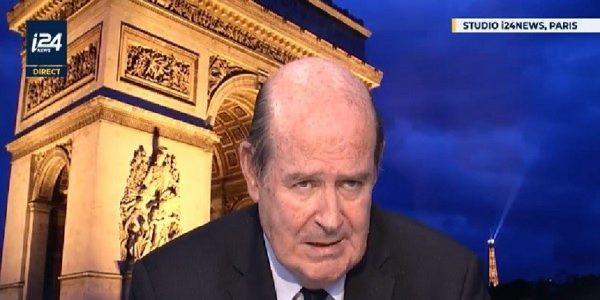 Notre ami, et frère, Claude Barouch nous a quitté. Une immense perte pour la communauté juive de France
