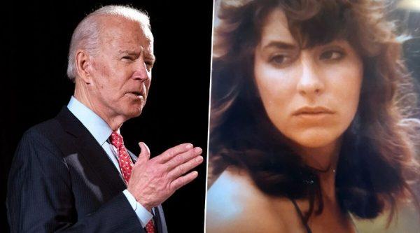 Joe Biden accusé d'agression sexuelle est couvert par les médias de gauche aux USA comme en France, pas un mot sur France 2, TF1, BFMTV... Si cela avait été Trump ils ne parleraient que de ça !