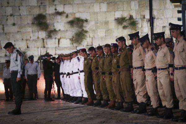 """Yom Hazikaron, Jour du Souvenir: """"Nous nous souviendrons du prix payé en vies humaines pour qu'Israël existe"""" (Vidéo)"""