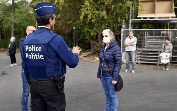 Coronavirus : le carnage Belge, pas de masque, pas de tests, les « aînés » qu'on laisse mourir dans les maisons de repos... comme en France