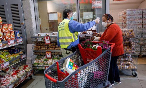 Israël : le gouvernement approuve la réouverture des commerces de rue et des salons de coiffure