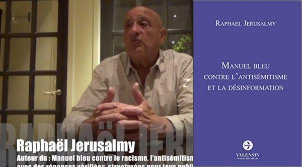 Manuel bleu contre l'antisémitisme et la désinformation : Le sionisme