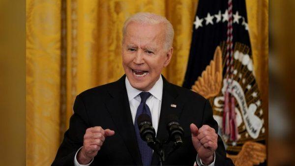 Les médias ont menti: Biden ordonne aux renseignements d'identifier les origines de Covid alors qu'il a torpillé l'enquête lancée par Trump sur des fuites du labo de Wuhan. Les fact-checkers admettront-ils qu'ils avaient tort ?