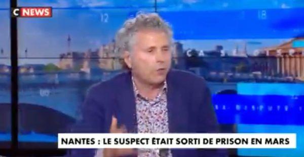 Gilles-William Goldnadel : « La seule chose que je suis réduit à espérer est qu'on arrête l'islamisation de la France et l'islamisme, au moins aux frontières » (Vidéo)