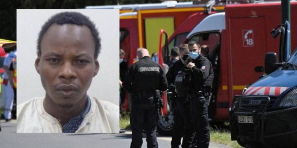 En 2015, La Voix du Nord avait couvert le procès de N'Diaga Dieye, le multirécidiviste islamiste radicalisé qui vient de poignarder une policière à La Chapelle-sur-Erdre
