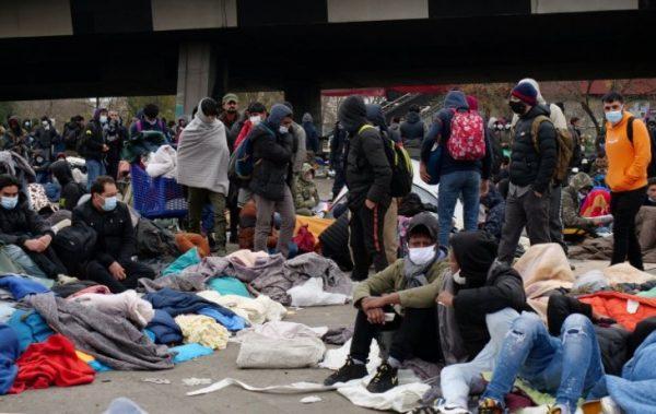 L'immigration « une chance pour notre pays »: violences, délinquance, antisémitisme, terrorisme, ensaucagement... les faits démentent le baratin macroniste