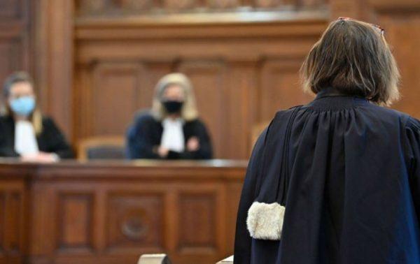 """""""C'est à moi de vous couper la tête. Il y aura un État islamique en France"""" : un djihadiste français menace de mort des magistrats"""