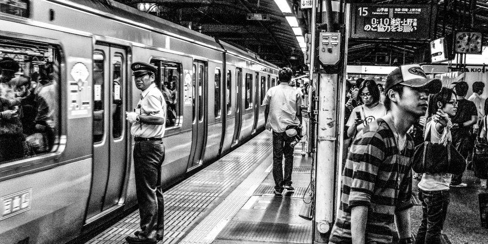 My Vision of Japan Expo photo Francesco Serafini