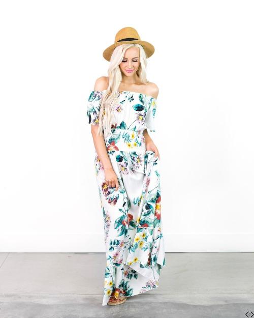 2 Dresses $32 ($70 Value)