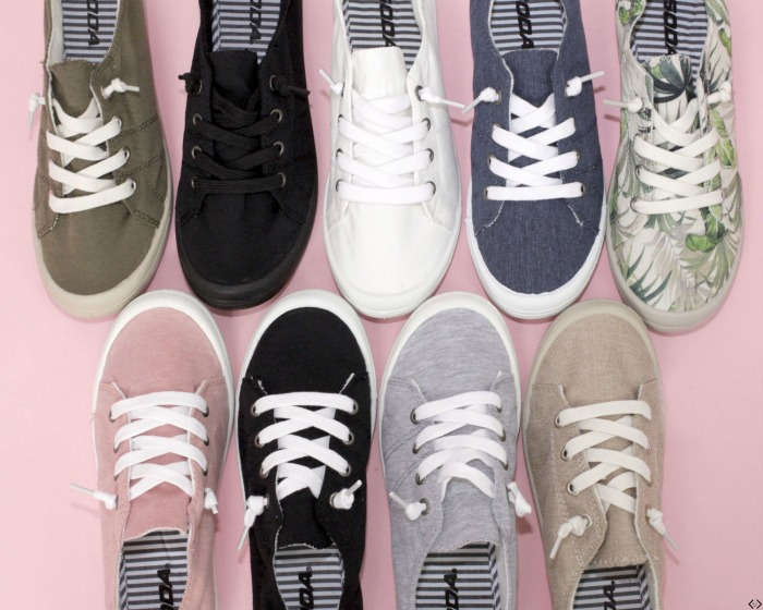 The Perfect Sneakers $24.95