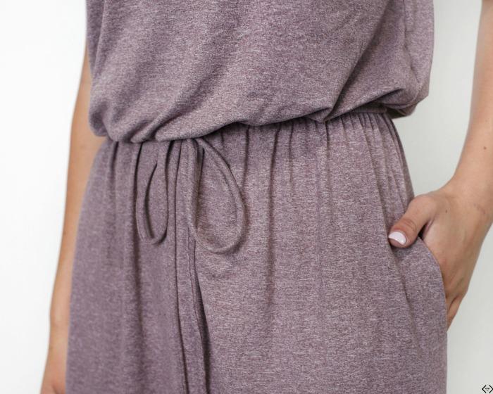 New Midi Dress Only $29.99 ($49.95 Value)