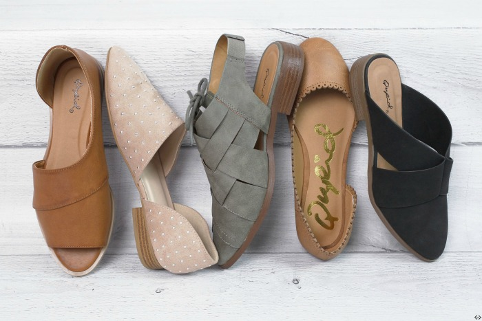 $10 off New Shoe Styles at Cents of Style